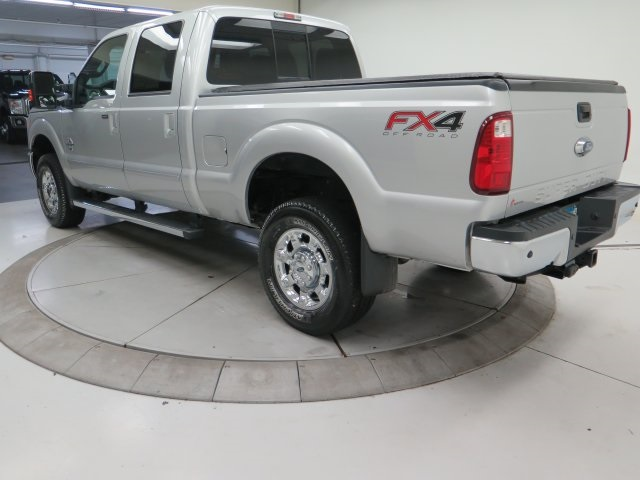 2015 F-350 Crew Cab 4x4 Pickup #AS39253A - photo 2