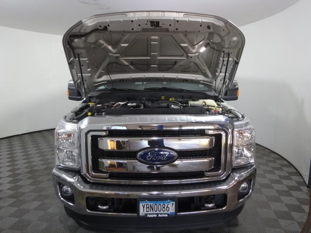 2015 F-350 Crew Cab 4x4 Pickup #AS39253A - photo 67