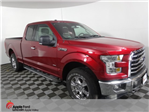 2017 F-150 Super Cab 4x4, Pickup #R72739 - photo 1