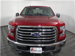 2017 F-150 Super Cab 4x4, Pickup #R72739 - photo 3