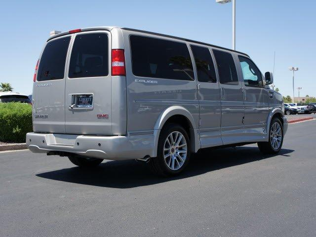2020 GMC Savana 2500 4x2, Explorer Passenger Wagon #G00977 - photo 1