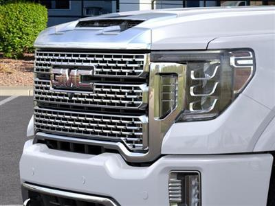 2021 GMC Sierra 2500 Crew Cab 4x4, Pickup #G10175 - photo 11