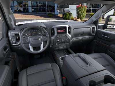 2021 GMC Sierra 2500 Crew Cab 4x4, Pickup #G10175 - photo 12