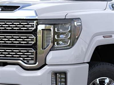 2021 GMC Sierra 2500 Crew Cab 4x4, Pickup #G10175 - photo 8