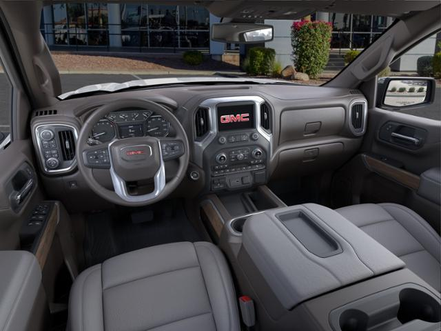 2021 GMC Sierra 1500 Crew Cab 4x4, Pickup #G10281 - photo 12