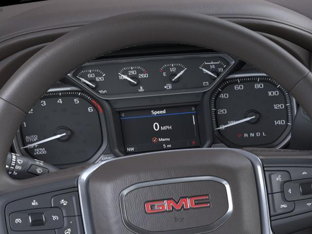 2021 GMC Sierra 1500 Crew Cab 4x4, Pickup #G10281 - photo 15
