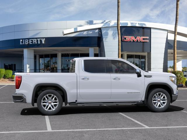2021 GMC Sierra 1500 Crew Cab 4x4, Pickup #G10281 - photo 5