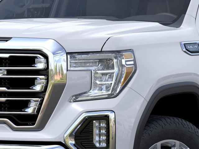 2021 GMC Sierra 1500 Crew Cab 4x4, Pickup #G10281 - photo 8