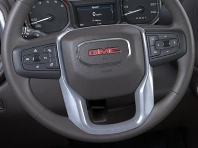 2021 GMC Sierra 1500 Crew Cab 4x4, Pickup #G10281 - photo 16