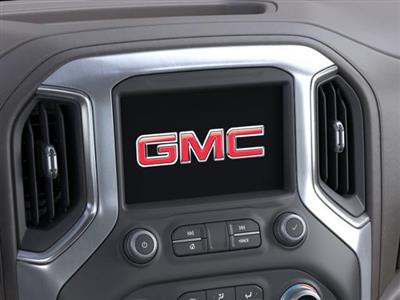 2021 GMC Sierra 1500 Crew Cab 4x4, Pickup #G10281 - photo 17