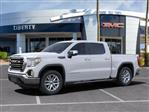 2021 GMC Sierra 1500 Crew Cab 4x4, Pickup #G10281 - photo 3