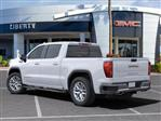 2021 GMC Sierra 1500 Crew Cab 4x4, Pickup #G10281 - photo 4
