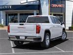 2021 GMC Sierra 1500 Crew Cab 4x4, Pickup #G10281 - photo 2
