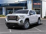2021 GMC Sierra 1500 Crew Cab 4x4, Pickup #G10281 - photo 6