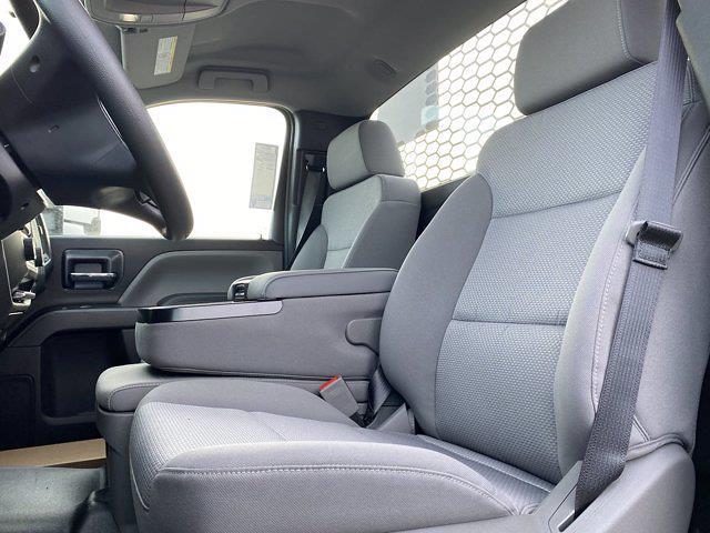 2020 Chevrolet Silverado 4500 Regular Cab DRW 4x4, Knapheide PGNB Gooseneck Platform Body #G081386 - photo 10