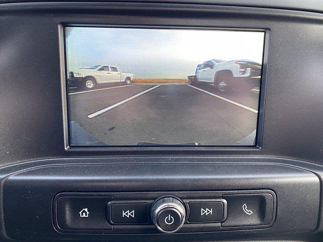 2020 Chevrolet Silverado 4500 Regular Cab DRW 4x4, Knapheide PGNB Gooseneck Platform Body #G081386 - photo 12