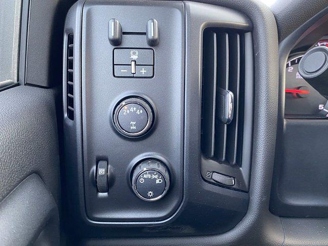 2020 Chevrolet Silverado 4500 Regular Cab DRW 4x4, Knapheide PGNB Gooseneck Platform Body #G081386 - photo 15
