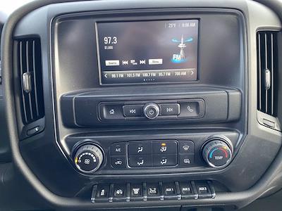 2020 Chevrolet Silverado 4500 Regular Cab DRW 4x4, Knapheide PGNB Gooseneck Platform Body #G081386 - photo 11