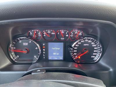2020 Chevrolet Silverado 4500 Regular Cab DRW 4x4, Knapheide PGNB Gooseneck Platform Body #G081386 - photo 13