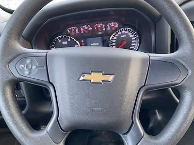 2020 Chevrolet Silverado 4500 Regular Cab DRW 4x4, Knapheide PGNB Gooseneck Platform Body #G081386 - photo 14