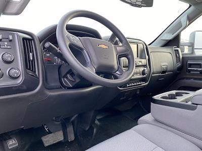 2020 Chevrolet Silverado 4500 Regular Cab DRW 4x4, Knapheide PGNB Gooseneck Platform Body #G081386 - photo 8