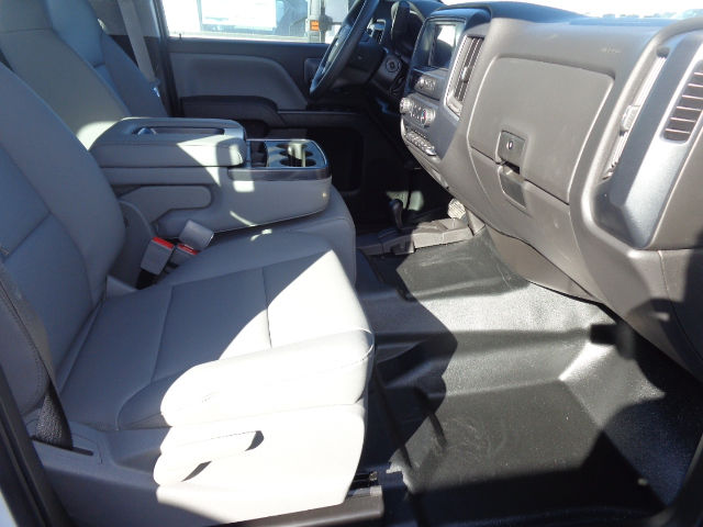 2016 Silverado 3500 Crew Cab 4x4, Hauler Body #G680851 - photo 8