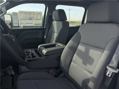 2017 Silverado 3500 Crew Cab 4x4 Platform Body #G716683 - photo 12