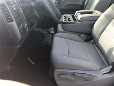 2017 Silverado 3500 Crew Cab 4x4 Platform Body #G716683 - photo 13