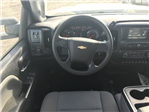 2017 Silverado 3500 Crew Cab 4x4 Platform Body #G716683 - photo 10