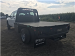 2017 Silverado 3500 Crew Cab 4x4 Platform Body #G716683 - photo 2