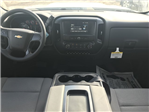 2017 Silverado 3500 Crew Cab 4x4 Platform Body #G716683 - photo 9