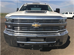 2017 Silverado 3500 Crew Cab 4x4 Platform Body #G717279 - photo 3