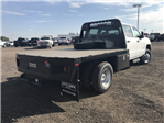 2017 Silverado 3500 Crew Cab 4x4 Platform Body #G717279 - photo 6
