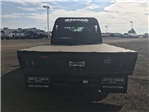 2017 Silverado 3500 Crew Cab 4x4 Platform Body #G717279 - photo 7
