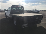 2017 Silverado 3500 Crew Cab 4x4 Platform Body #G717279 - photo 2
