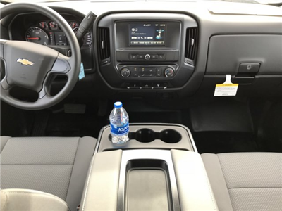 2017 Silverado 3500 Crew Cab 4x4 Platform Body #G717505 - photo 8