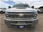 2017 Silverado 3500 Crew Cab 4x4 Platform Body #G717505 - photo 3