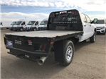 2017 Silverado 3500 Crew Cab 4x4 Platform Body #G717505 - photo 6