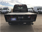 2017 Silverado 3500 Crew Cab 4x4 Platform Body #G717505 - photo 7