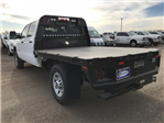 2017 Silverado 3500 Crew Cab 4x4 Platform Body #G717505 - photo 2