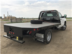 2017 Silverado 3500 Regular Cab 4x4 Platform Body #G735589 - photo 6