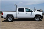 2017 Silverado 1500 Crew Cab 4x4 Pickup #G785220 - photo 5