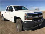 2018 Silverado 1500 Extended Cab 4x4 Pickup #G800765 - photo 4