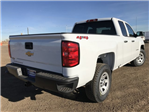 2018 Silverado 1500 Extended Cab 4x4 Pickup #G800765 - photo 6
