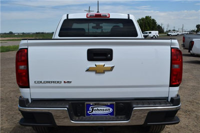 2018 Colorado Extended Cab 4x4 Pickup #G800929 - photo 7