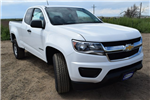 2018 Colorado Extended Cab 4x4 Pickup #G800929 - photo 4