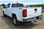 2018 Colorado Extended Cab 4x4 Pickup #G800929 - photo 2