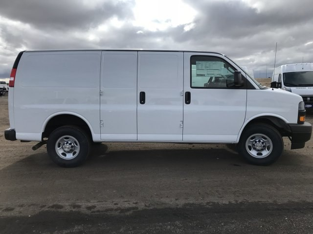 2018 Express 2500, Cargo Van #G803766 - photo 6