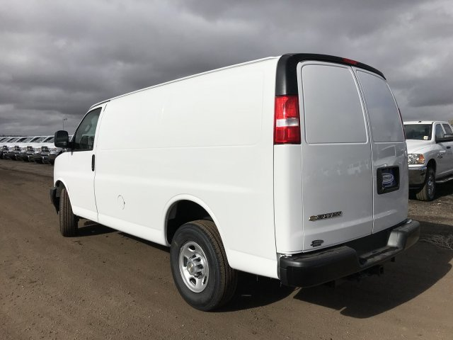 2018 Express 2500, Cargo Van #G803766 - photo 3