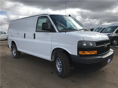 2018 Express 2500, Cargo Van #G803766 - photo 5